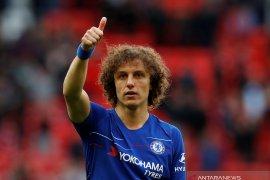 Chelsea telah rundingkan tentang kontrak baru dengan Luiz