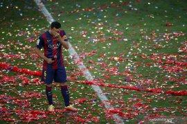 Ini saran Xavi agar Barca kembali juara Liga Champions