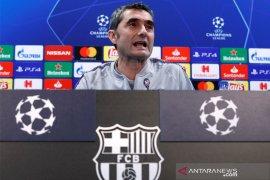 Jelang leg kedua di Anfield, Valverde: Kami akan lakukan yang terbaik agar raih kemenangan