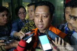 KPK periksa Pansel jabatan pimpinan tinggi Kementerian Agama sebagai saksi