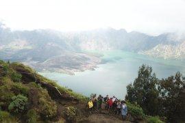BTNGR segera membuka jalur pendakian Gunung Rinjani