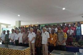 Menteri Jonan: Freeport tanggulangi listrik 8.000 rumah warga Papua