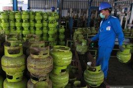 Pertamina pastikan pasokan elpiji dan BBM di Jawa bagian Barat aman selama Ramadan
