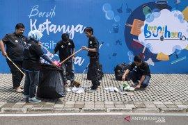 Program beresih Bandung