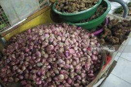 Pada April Banten alami inflasi 0,46 persen