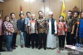 Pemkab Dairi komitmen kembalikan kejayaan Kopi Sidikalang