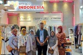 Smesco Indonesia Fasilitasi 6 UKM Binaan Jadi Peserta Pameran Muffest 2019
