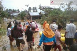 Satu korban banjir Kepahiang belum ditemukan
