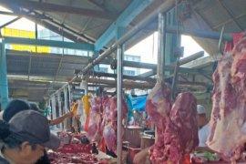 Jelang Ramadhan, harga daging sapi di Gorontalo naik hingga Rp120 ribu/kg