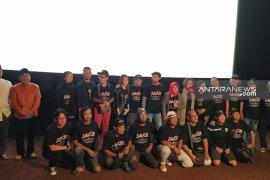 """Film """"Jack"""" karya Arek Suroboyo tayang di bioskop"""