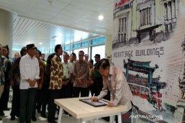 Wapres: Bandara Yogyakarta paling modern di Indonesia