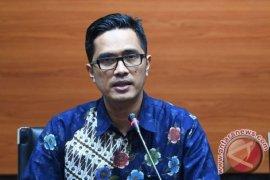 KPK tangkap hakim dan pengacara di Balikpapan