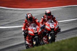 Ducati optimistis memetik hasil positif di GP Spanyol