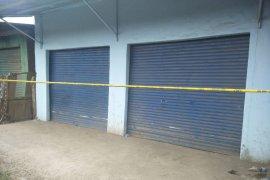Ruko lokasi penggerebekan teroris Bekasi dijual Rp11 juta