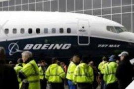 Azerbaijan batalkan kontrak Boeing senilai 1  miliar dolar AS