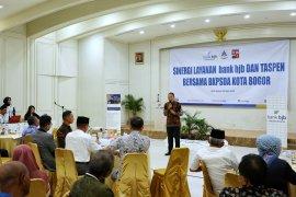 191 Guru di Kota Bogor akan pensiun
