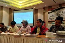 Rekapitulasi KPU: Jokowi-Ma'ruf Amin unggul di Kota Pangkalpinang