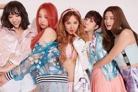 Dua anggota grup K-pop EXID akhiri kontrak dengan agensi