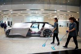 Asosiasi produsen otomotif Korsel minta subsidi mobil listrik asal China dihentikan