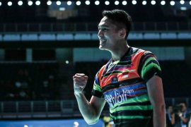 Jojo jawara single New Zealand Open 2019