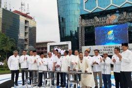 Kementerian BUMN meresmikan Gedung Sinergi 8