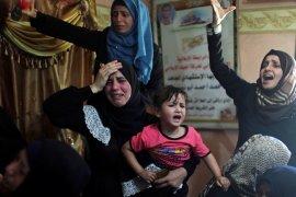 Satu lagi bayi Palestina tewas dalam  serangan Israel ke Jalur Gaza