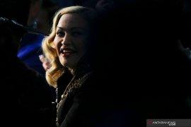 Madonna juga ikut aksi protes kematian George Floyd