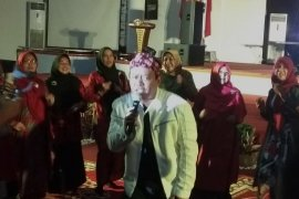 Irfan Mansyur terkesan Jembatan Gentala Arasy