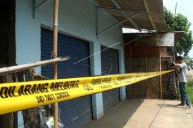 Penggerebekan teroris di Bekasi