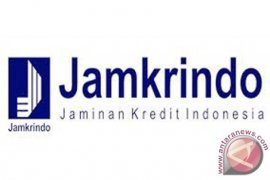 Jamkrindo kirim UMKM binaan ikuti pameran internasional