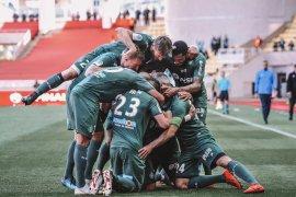 AS Saint-Etienne kalahkan Monaco 3-2
