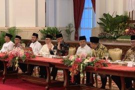 Presiden Jokowi tegaskan serius untuk pindah ibu kota