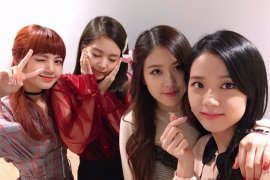 BLACKPINK sabet penghargaan Shorty Awards
