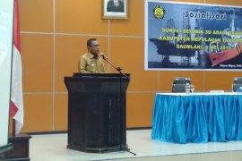 Petroprima Gio Service Nusantara akan survei seismik di Tanimbar