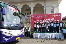 PTPN IV sediakan 1.000 tiket mudik Lebaran gratis