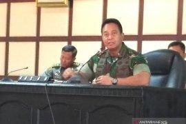 Bantah Rizal Ramli, KASAD: TNI AD tidak miliki data pemilu