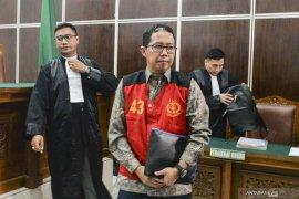 Sidang tuntutan Joko Driyono ditunda