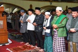 Ini pesan Ridwan Kamil saat Tarawih Keliling perdana Ramadhan 1440 H