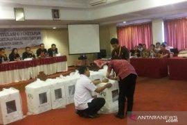 KPU Bali mengecek kesiapan anggaran Pilkada
