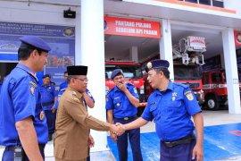 Wali Kota Banda Aceh ingatkan warga tingkatkan kewaspadaan  kebakaran