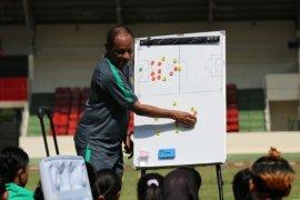 PSSI panggil 36 pemain  jalani TC-seleksi timnas putri