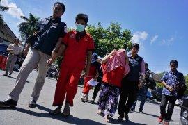 Polda NTB ungkap kasus perdagangan orang ke Suriah