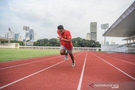 Sprinter Zohri lolos ke Olimpiade 2020 Tokyo