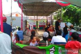 Partisipasi pemilih Pemilu 2019 di Purwakarta melebihi target
