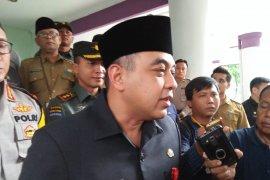 Bupati Tangerang ingatkan warga agar jangan mudah terprovokasi