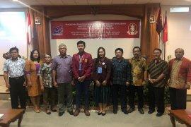 ISI Denpasar bekali mahasiswa dengan kewirausahaan