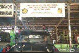 Selama Ramadhan, Pertamina tambah pasokan elpiji di Bengkayang