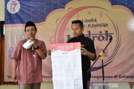 KPU Depok perlu tambahan waktu selesaikan pleno rekapitulasi surat suara