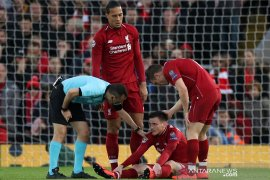 Bek Liverpool Robertson sebut  yang penting  ke final