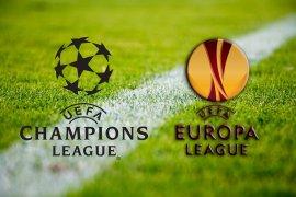 Seluruh laga Liga Champion dan Liga Europa pekan depan ditunda